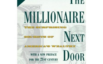 "My Notes: ""The Millionaire Next Door"""