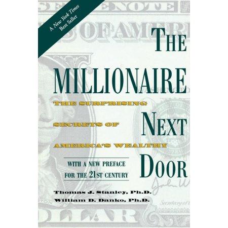 """My Notes: """"The Millionaire Next Door"""""""