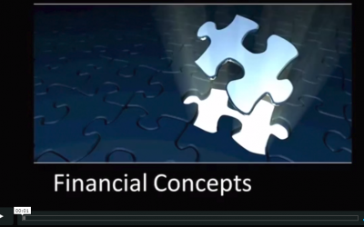 Financial Concepts