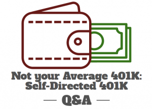 How To Maximize 401(K) Returns By Choosing The Self-Directed Option