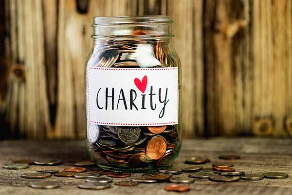 Year-End Charitable Gifting