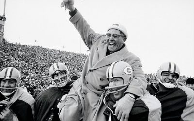 Famous talks from Vince Lombardi